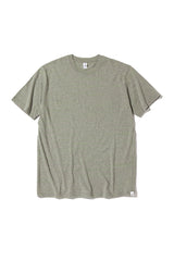 moc-T, NEON HEATHER T-SHIRT