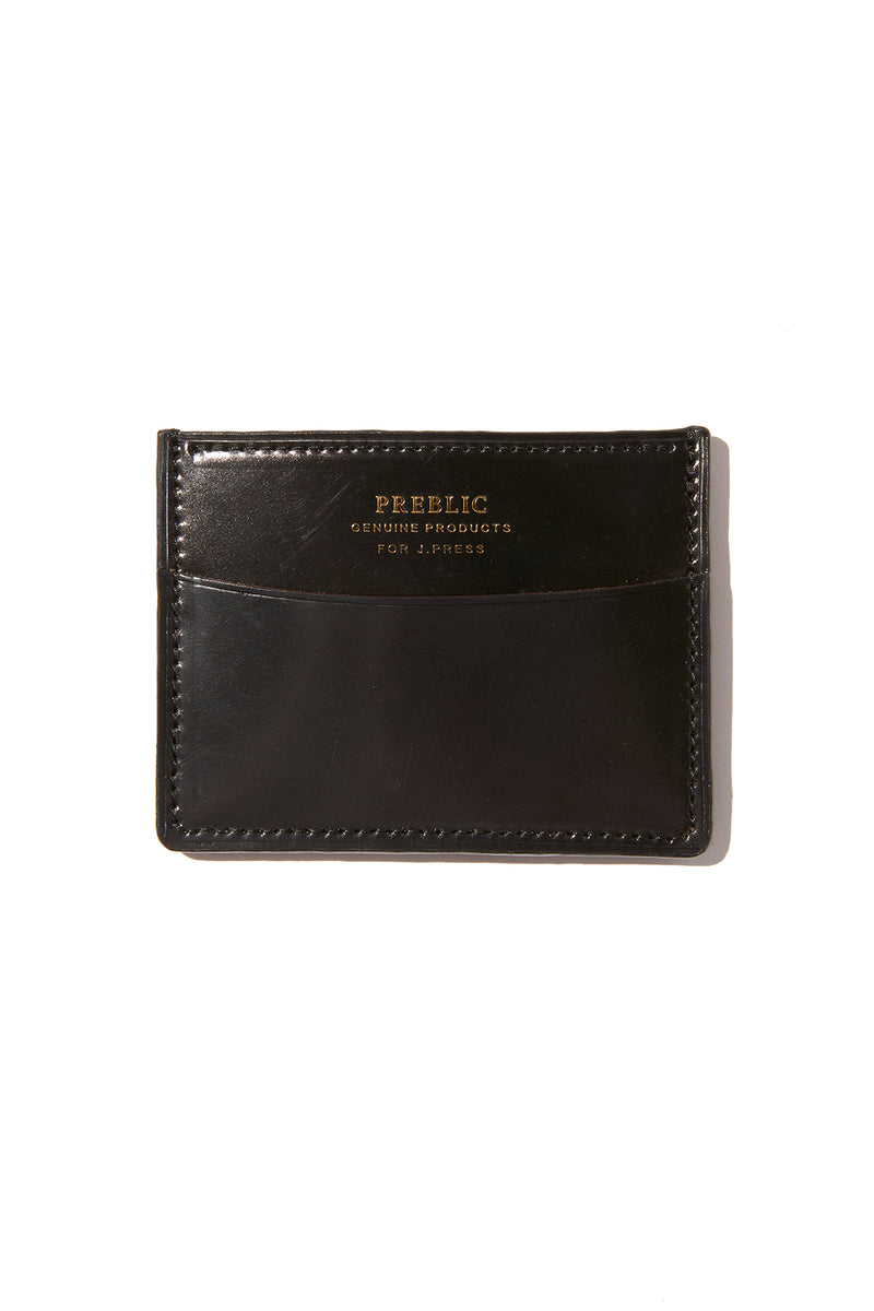 PREBRIC GENUIN PRODUCTS FOR J.PRESS, CARD CASE SMALL