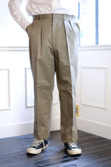 WEST POINT 2PLEATS TROUSERS, J.PRESS & SON'S AOYAMA LIMITED