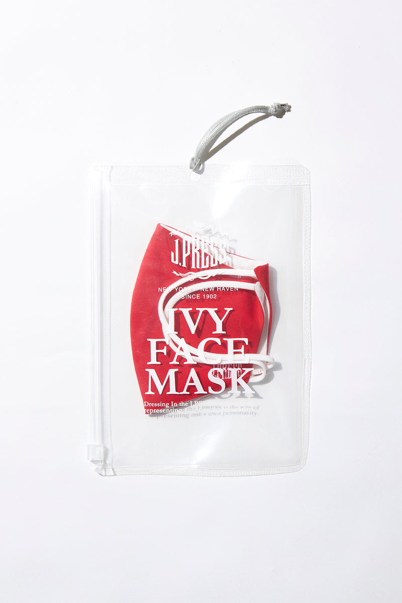 IVY FACE MASK