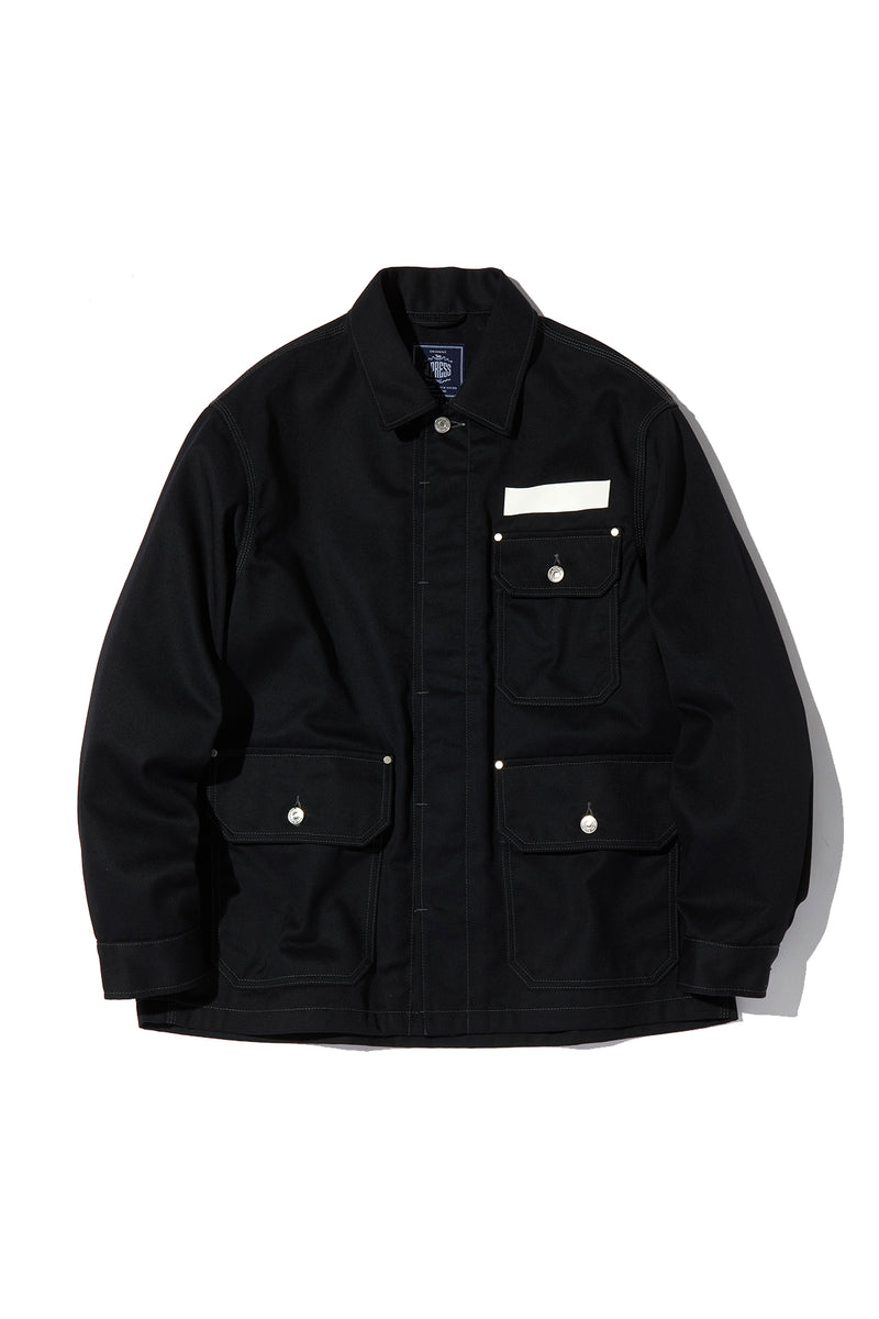 T/C TWILL Cover Jacket