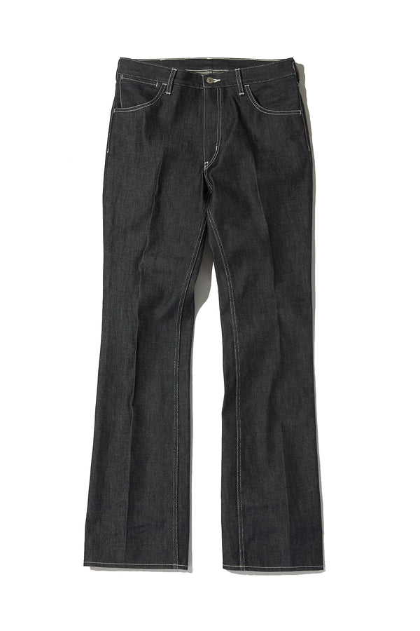 HIGH TWIST DENIM 5P JEANS