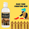 MiracleWax™ For Furniture Care