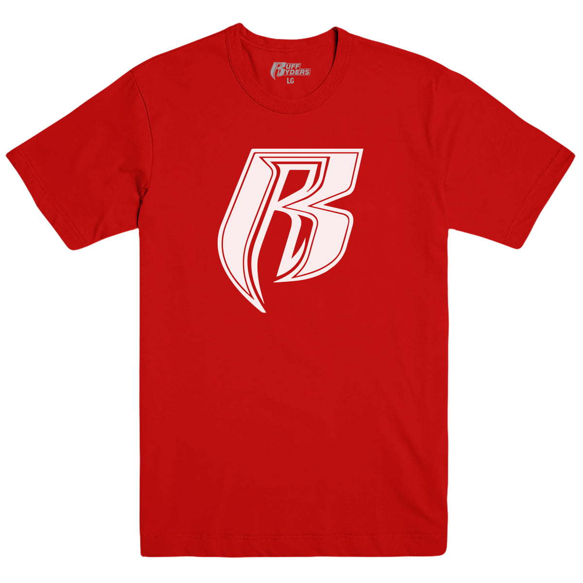 RR Icon T-Shirt - Red