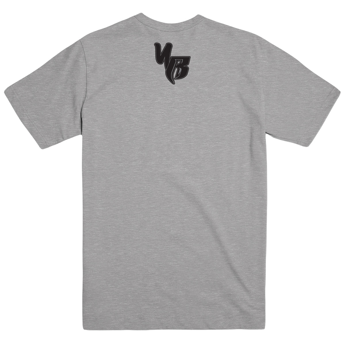 Young Ryders T-Shirt - Grey