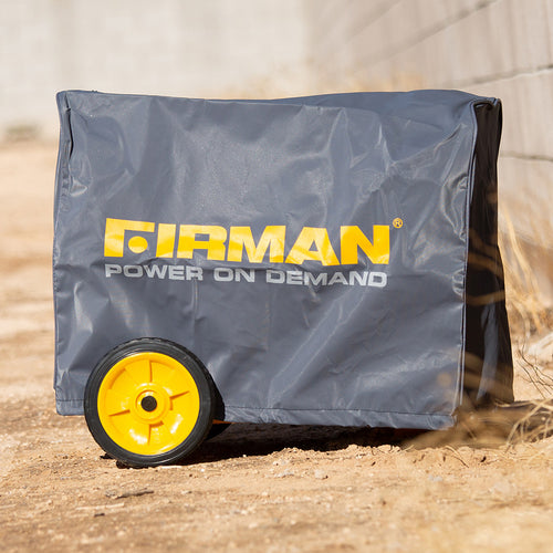 FIRMAN 1002 - Generator Cover – 3000–4900 Watts-American Camp Supply