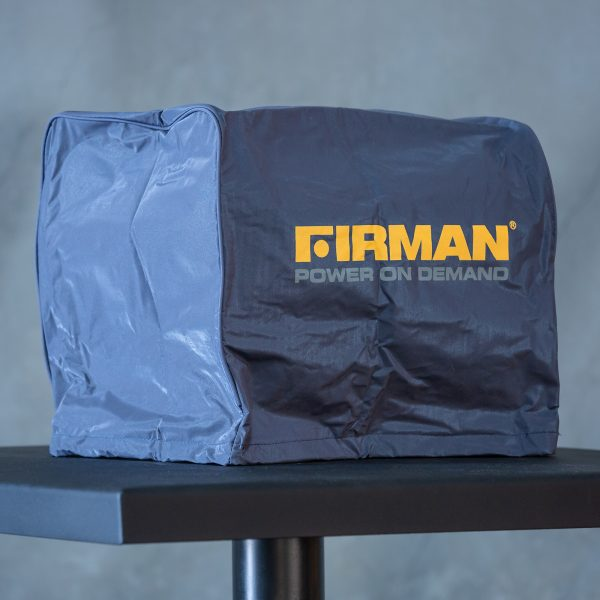 FIRMAN 1006 - Generator Cover – 1000–2000 Watts-American Camp Supply