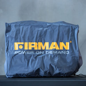 Inverter Bundle Holiday Special! - Two FIRMAN W03383 models plus FREE Covers & 25' Power Cord-American Camp Supply