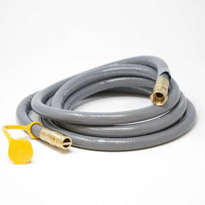 FIRMAN 1805 - 10′ NATURAL GAS HOSE-American Camp Supply