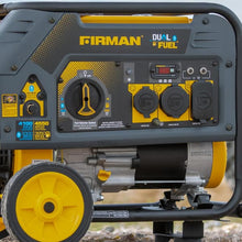 Load image into Gallery viewer, FIRMAN H03652 - 4550 WATT DUAL FUEL GENERATOR-American Camp Supply