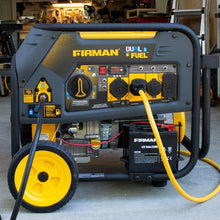 Load image into Gallery viewer, FIRMAN H08051 - 10000 WATT DUAL FUEL GENERATOR-American Camp Supply