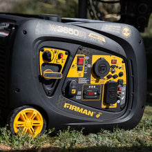 Load image into Gallery viewer, FIRMAN W03383 - 3650 WATT INVERTER GENERATOR - Remote Start-American Camp Supply