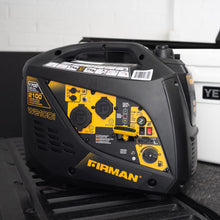 Load image into Gallery viewer, FIRMAN W01784 - 2100 WATT INVERTER GENERATOR - Parallel Built-In-American Camp Supply