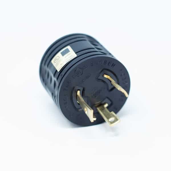 FIRMAN 1605 - POWER ADAPTER L5-30P TO TT-30R-American Camp Supply