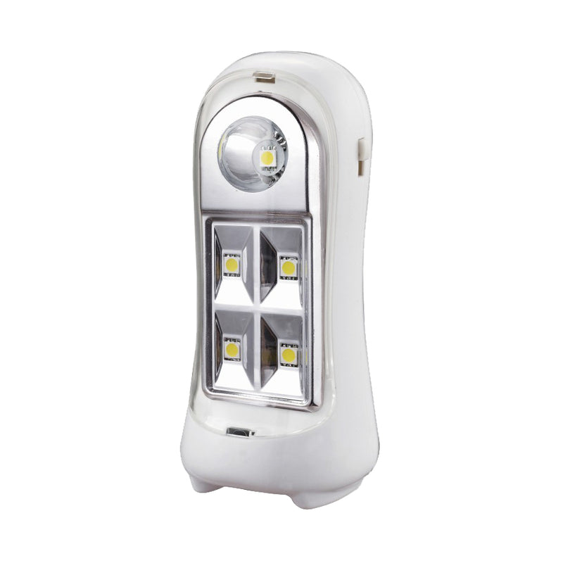 Eurolux Rechargable Plug-In Emergency Light