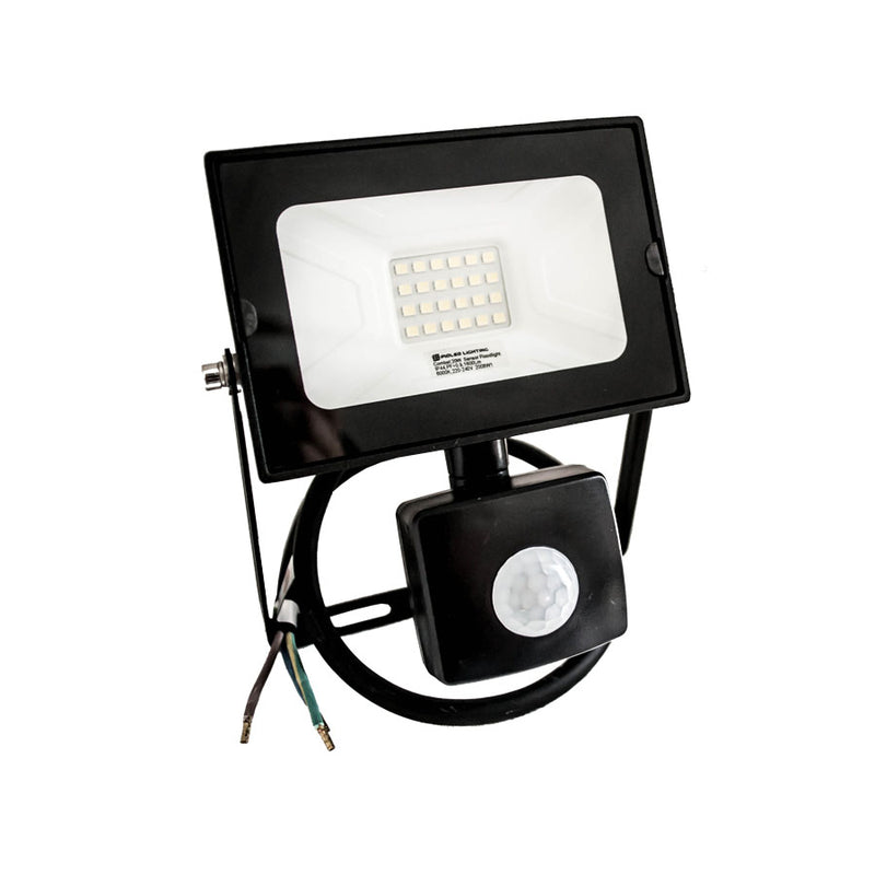 Pioled 20W Combat Cw Sensor Floodlight