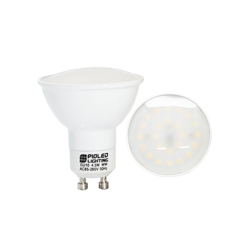PIOLED 4.5W LED LAMP W/WHT NON DIMMABLE
