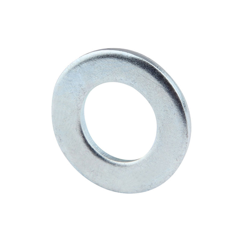 Flat Washer Zinc Plated 4mm (25)