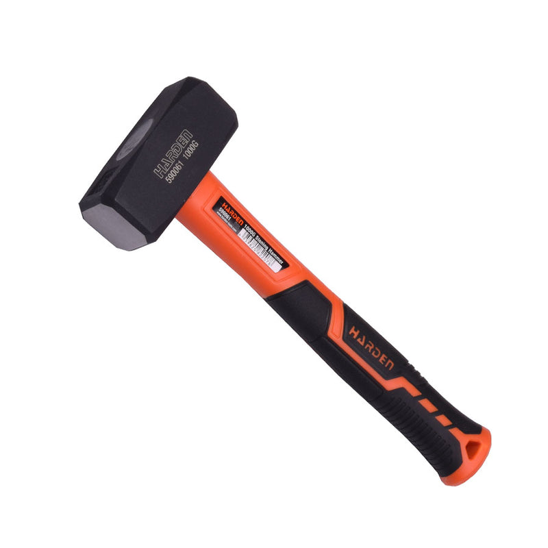 1.0kg Stoning Hammer with Fibreglass Handle