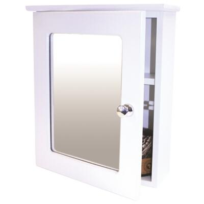 SPLASHWORKS CABINET MIRROR 360MMX300MMX95MM