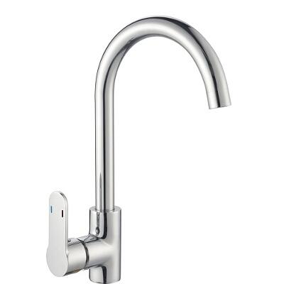 SPLASHWORKS AQUARIUS II SINK MIXER DECK TYPE