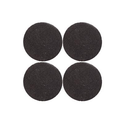 SPLASHWORKS DISC FOAM RND 40MM (8PCS)