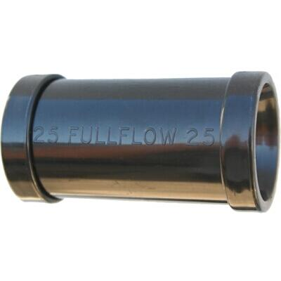 SPLASHWORKS FFLOW CONN 25MM