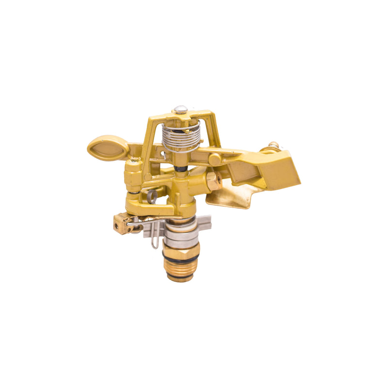 Splashworks Sprinkler Impact Brass 15mm