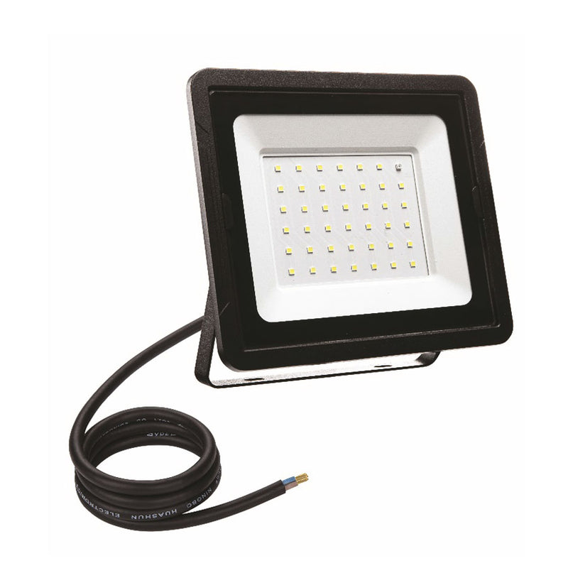 PIOLED 30W Floodlight with day/night sensor