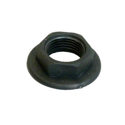 Splashworks Backnut Pvc With Flats 3/4 Inch Sw
