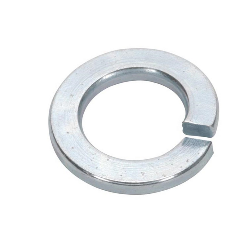 Spring Washer Zinc Plated 8mm (10)