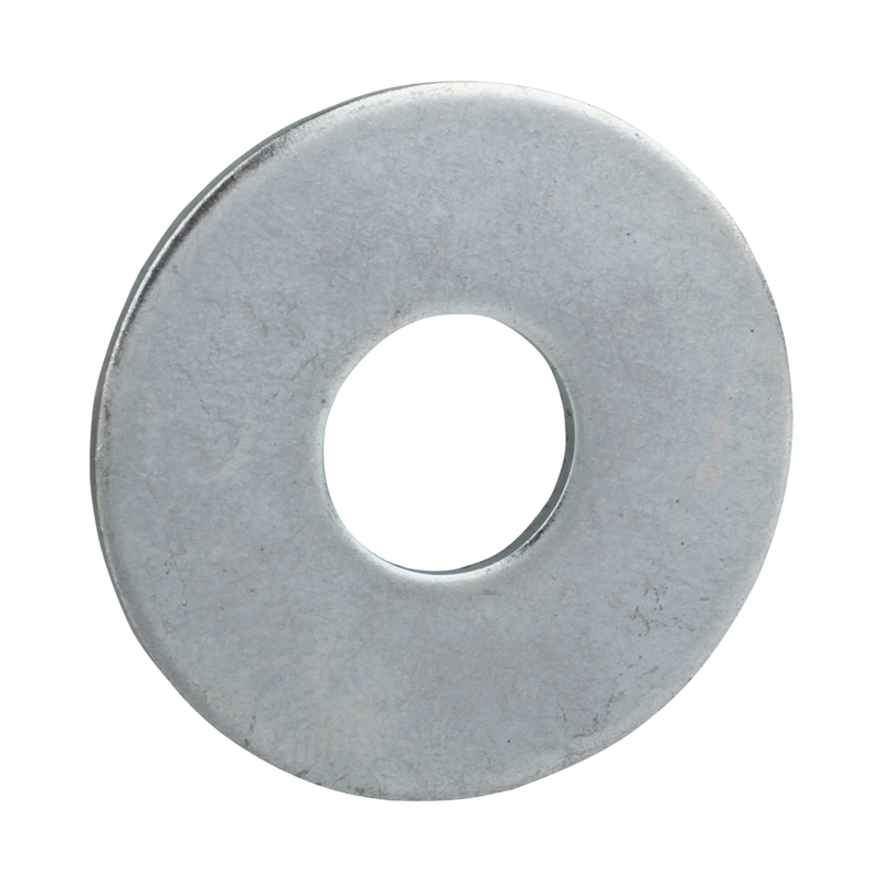 Special Flat Washer 8x30mm (10)