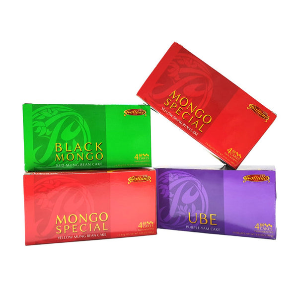 Hopia Promo Pack