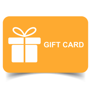 Trail Manos Gift Card