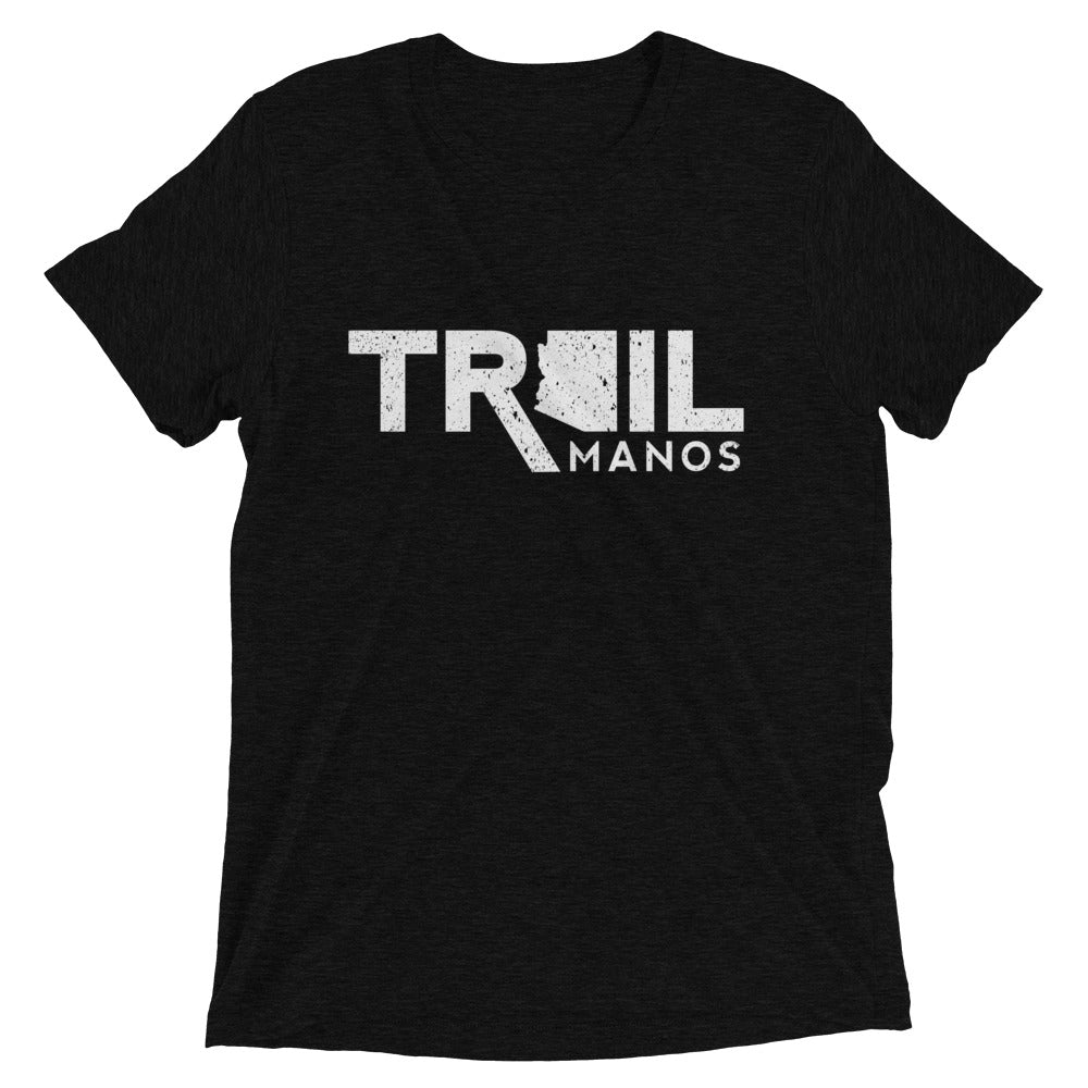 Trail Manos (White Logo)