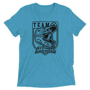 Team Slow and Awkward Tee