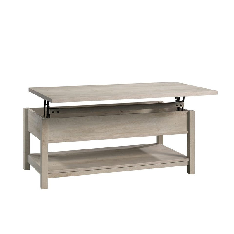 Modern Farmhouse Lift-Top Coffee Table