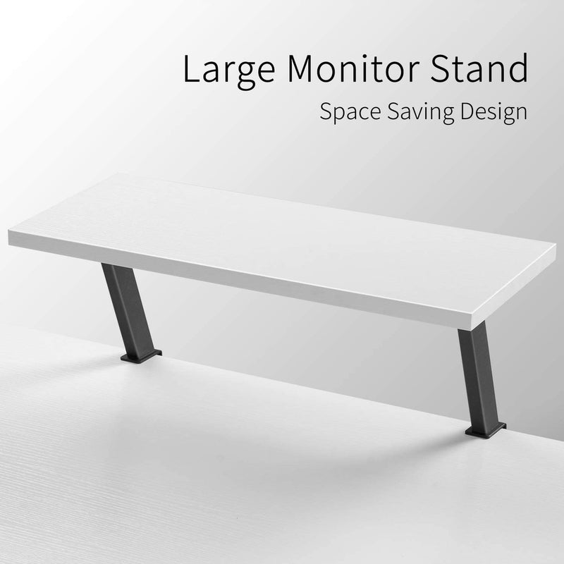 Modern L-Shaped Desk Computer Corner Desk, PC Laptop Writing Study Desk