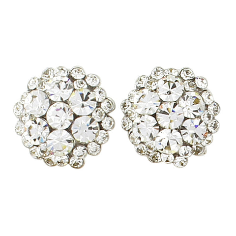 Sophie Crystal Earrings