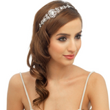 Louise Crystal Headband