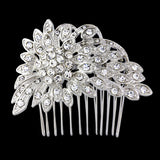Delia Crystal Hair Comb