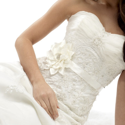 Amy Bridal Sash