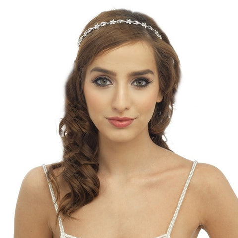 Gracey Crystal Headband