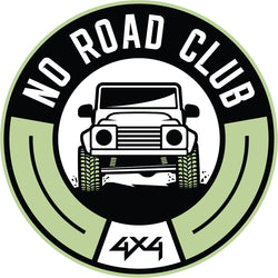 NO ROAD CLUB