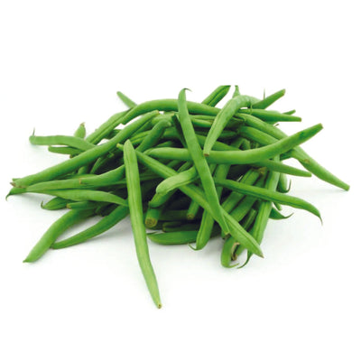 Organic Bush Beans Seeds - Open Pollinated