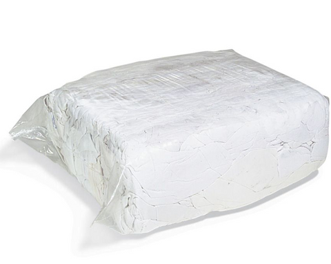 White Towelling (8kg)
