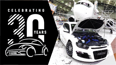Celebrating 30 Years of Tuning