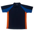 Unisex PE Short-sleeve Polo