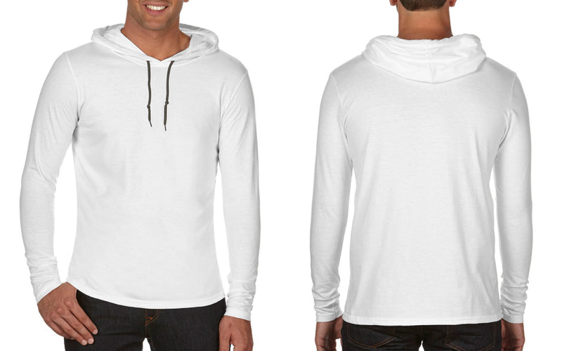 Boxaroo Select: Hooded T-shirt