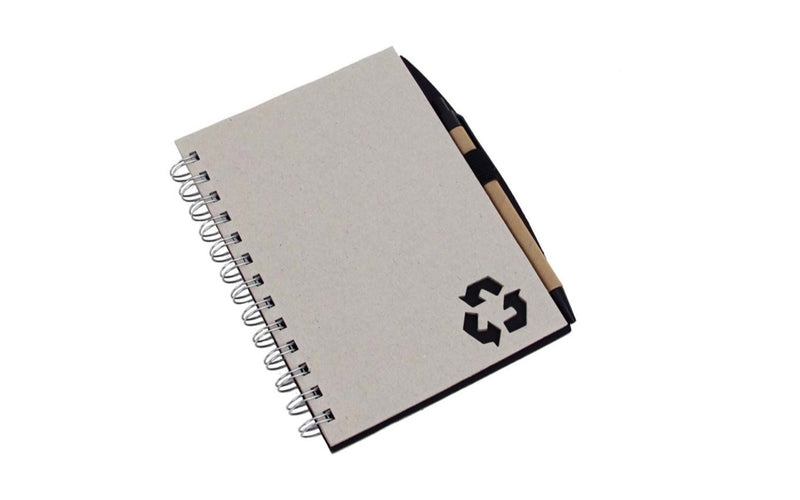 ACCRA Recycled Notebook